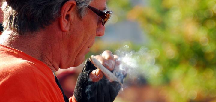 Zwolennicy mówią, że legalna marihuana ma wystarczającą ilość podpisów na inicjatywę wyborczą w Arizonie, CannApteka.pl