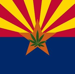Pozew przeciwko prawu medycznej marihuany w Arizonie, CannApteka.pl