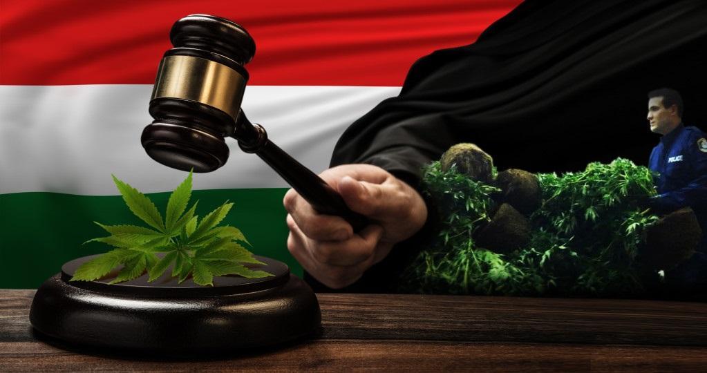 Węgry: konsekwencje maksymalnej prohibicji, CannApteka.pl