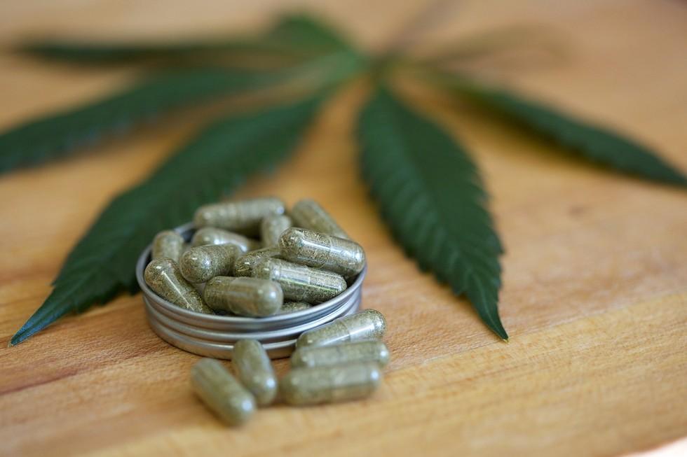 7 powodów, dla których powinieneś kryć się z medyczną marihuaną, CannApteka.pl