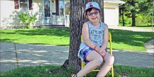 7 – letnia dziewczynka pokonała raka dzięki marihuanie, CannApteka.pl