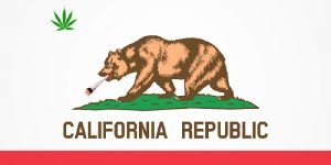 Kalifornia zwróciła się do rządu federalnego o re klasyfikację marihuany, CannApteka.pl