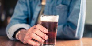 Spadek sprzedaży alkoholu po legalizacji cannabis, CannApteka.pl