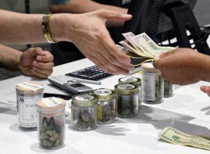 Nevada zarobi 30 mln dolarów z podatku, CannApteka.pl