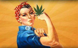 Kobiety w przemyśle cannabis, CannApteka.pl
