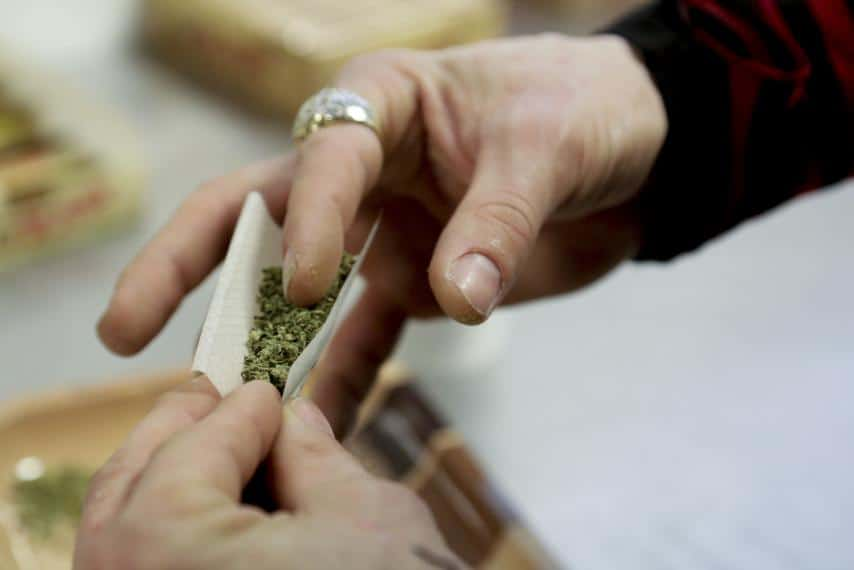 Wzrost Stosowania Marihuany Wśród Osób z Depresją, CannApteka.pl
