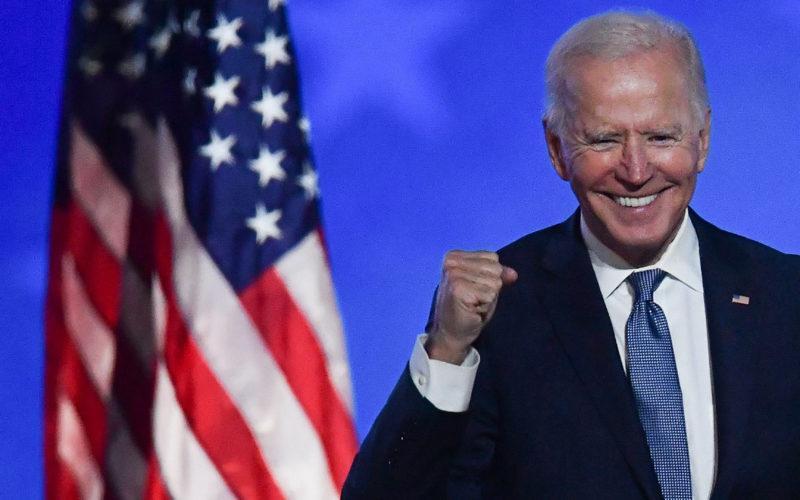Joe Biden Nowym Prezydentem Stanów Zjednoczonych, CannApteka.pl
