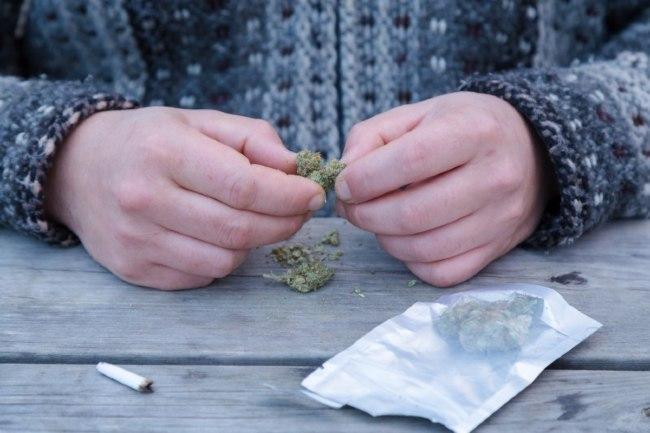 Używanie Marihuany z Partnerem, CannApteka.pl